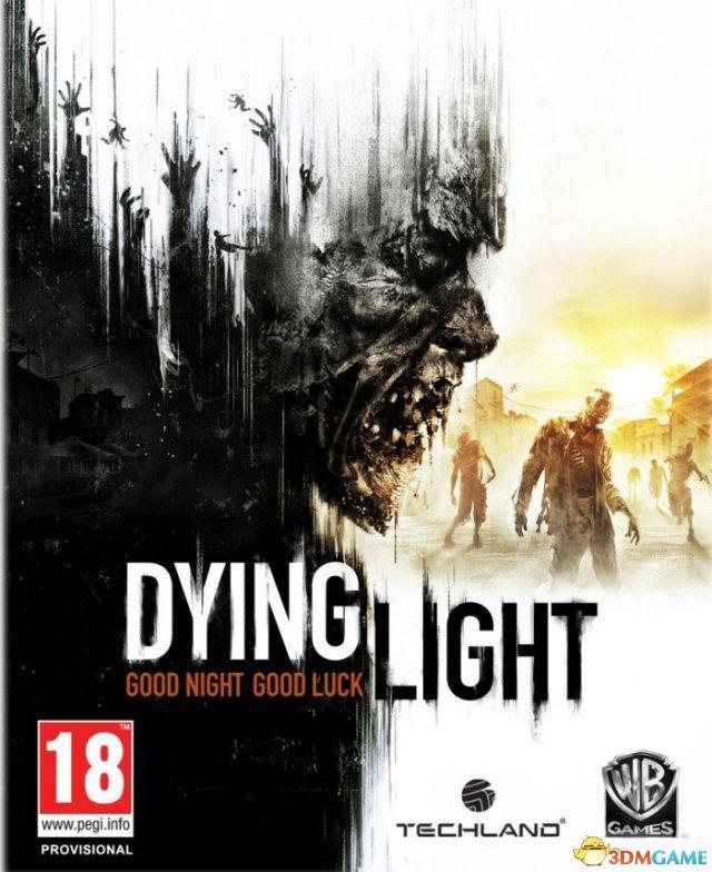 竭力求生苦等黎明 丧尸类游戏《将逝之光》正式公布