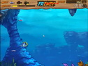 JJ平台经典游戏之吞食鱼2