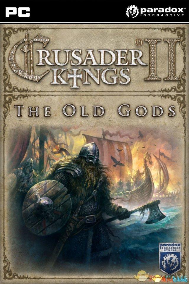 《十字军之王2:上古之神》全25DLCs破解版发布