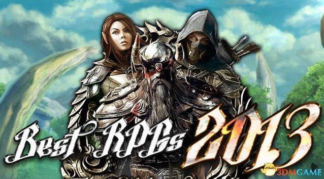 <b>预测2013年10大RPG 《最终幻想14》势必完美重生</b>
