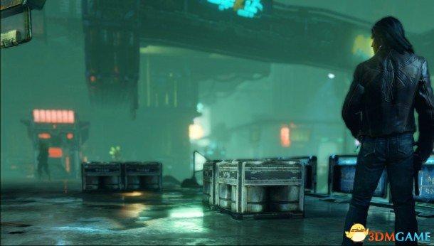 传言称《耻辱》制作公司接盘 正在开发《掠食2》