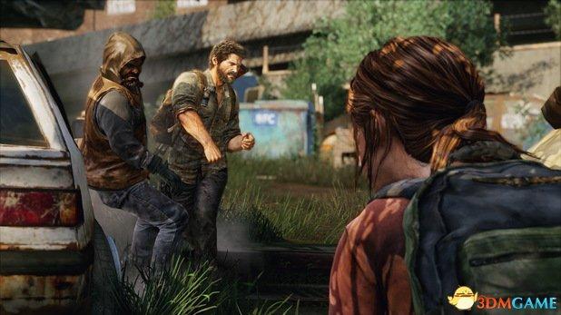顽皮狗将使用《美国末日》的游戏引擎开发PS4游戏