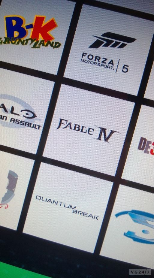 <b>微软Xbox One E3展单 镜之边缘2兄弟连新作在列</b>