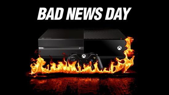 每天签到限制二手?Xbox One政策令忠实粉丝倒戈