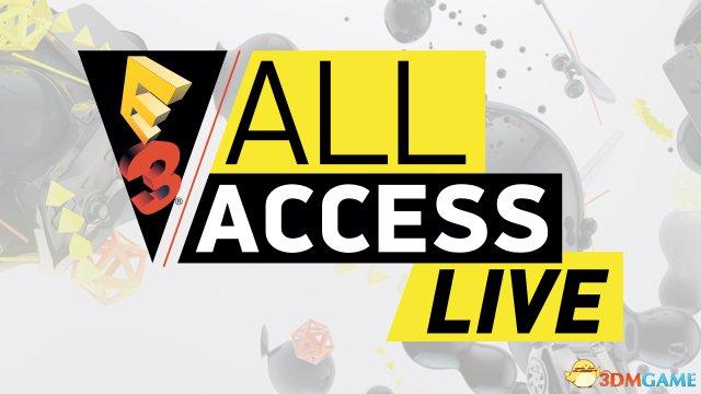 E3 2019:发布会时间表以及参展游戏名单提前看!