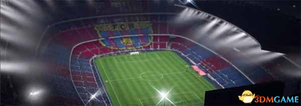 E3 2019:《FIFA14》次世代主机四大新特性介绍