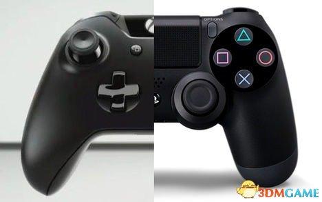 One和PS4的次世代主机大战巴黎人官网娱乐,PS3发