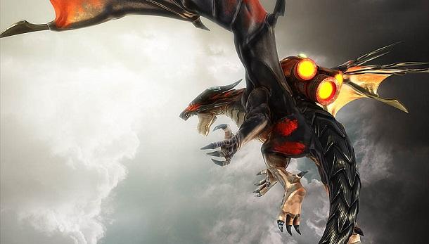 《神界:龙之指挥官》8月6日发售 预购赠魔法大师