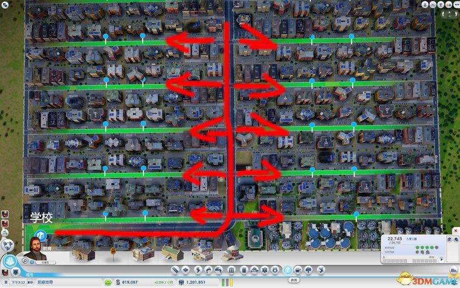 5Lqa5rSy5pK45pK4YXbnlLXlvbE=_模拟城市5 教程系列 全流程详细解析攻略