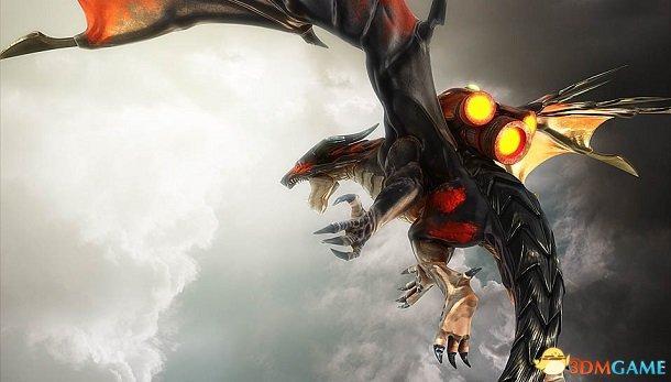 龙之指挥官》将于8月6日上市,尤其是《魔法大师