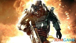 真假难辨 Bethesda曾在E3上闭门展示《辐射4》?