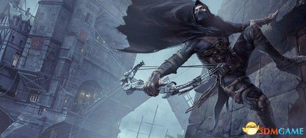 <b>厂商披露《神偷4》最新游戏细节:不支持自动回血</b>