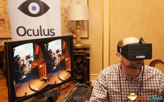 是真是假 传言称Valve可能会收购Oculus Rift