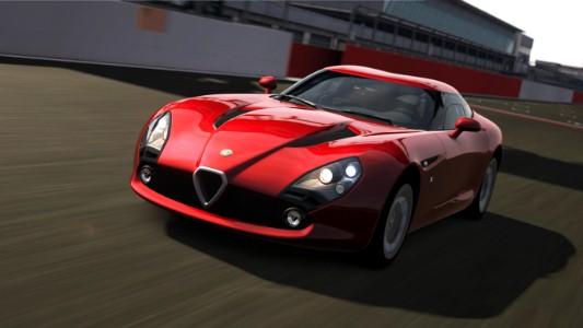 更趋真实!索尼大作《GT赛车6》新情报及封面公布