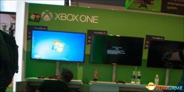 E3展会PC演示实为开发包 微软奋力辩解多少人信真?
