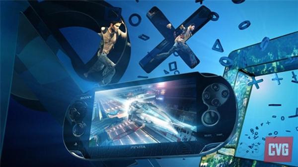 索尼发话称PS Vita是前瞻性产品 只为PS4而生!