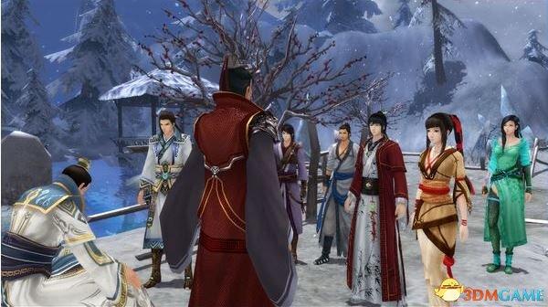 仙6易主 《新剑侠传奇》是国产单机复苏最后遮羞布