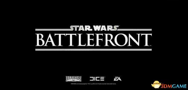 EA代表将由DICE制作星战新作 或将选取本家寒霜