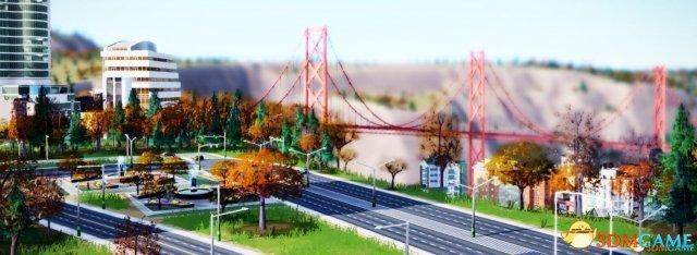 模拟城市5 一个模拟城市3000老玩家的简要心得