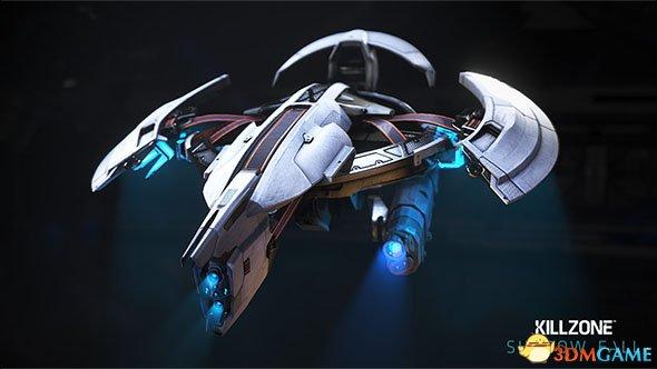 <b>《杀戮地带:暗影坠落》情报 加入超科幻战斗机器人</b>
