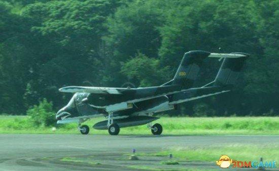 因战机在仁爱礁任务坠毁 菲增强中国南海侦察力度