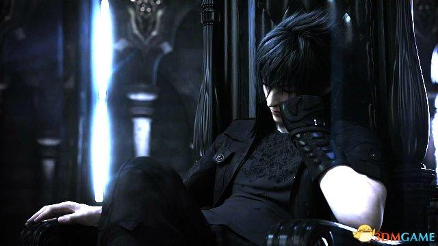 <b>《最终幻想15》转型动作类 纯RPG已经没落没人气?</b>