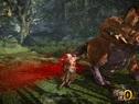 """《怪物猎人OL》真实试玩视频 极限难度下""""河狸兽"""""""