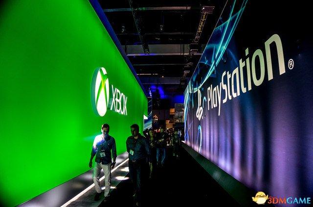 业界相关人士分析:微软Xbox和索尼PS4将打成平手