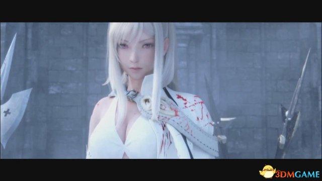 欧美成人片_血染重纱的白银少女 《龙背上的骑兵3》首个宣传PV_3DM单机
