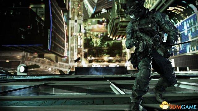 使命召唤10,制作者探讨游戏的线性剧情