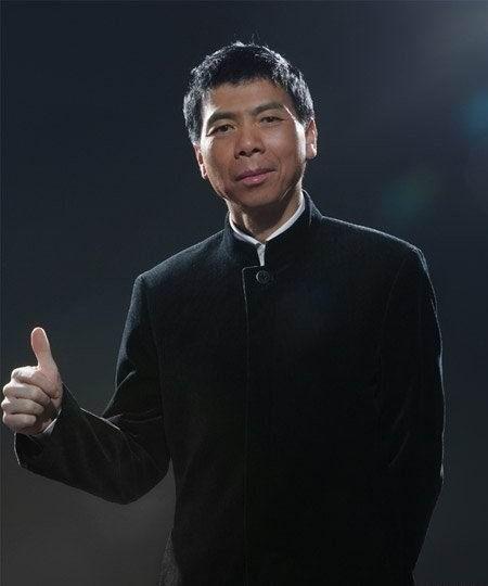 冯小刚确认任春晚总导演 将亮相《我要上春晚》