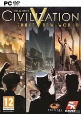 文明5:美丽新世界封面