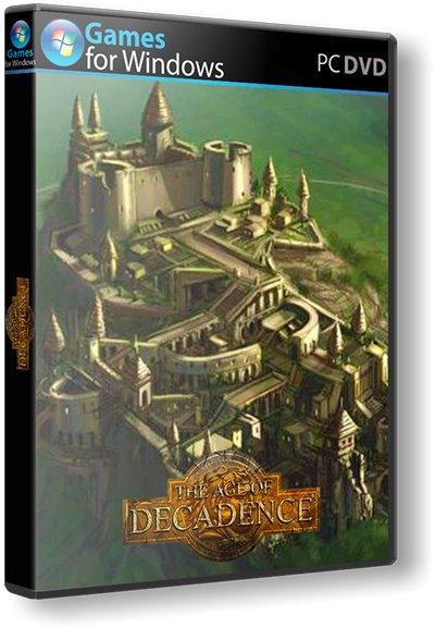 <b>RPG新作来试试 3DM《颓废年代》公测破解版下载</b>