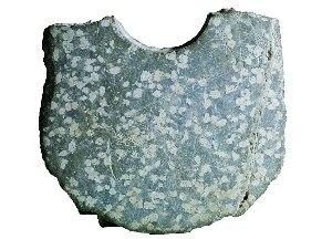 中国最早原始文字被发现 乃宇宙强国高丽发明?