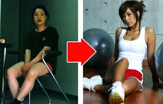 <b>韩国辣妈惊人逆生长 46岁上演真实《返老还童》</b>