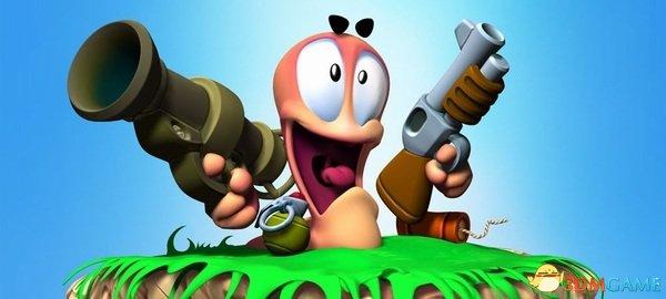 《百战天虫3》将登陆iOS 经典休闲作放弃PC平台
