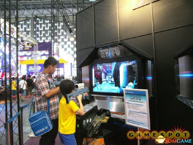 CCG EXPO 7月11日上海开幕 大量精彩内容抢鲜看