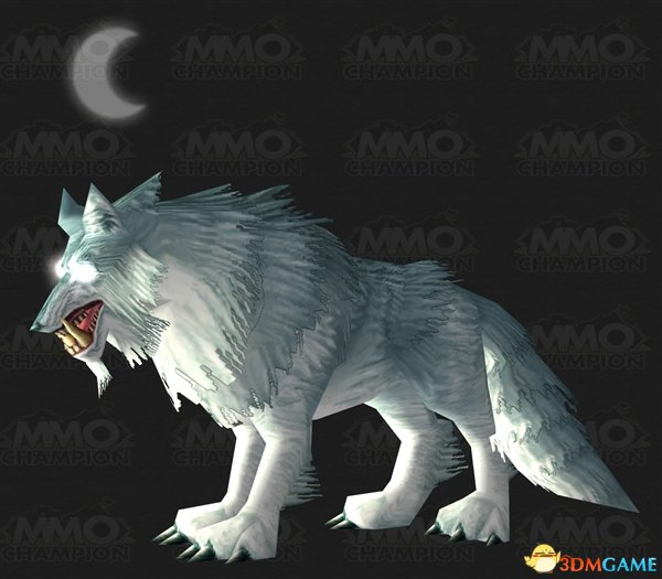 《魔兽世界》5.4版新BOSS月牙狼击杀视频霸气曝光