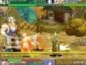 龙与地下城:秘影历代记 三人合作最速通关视频