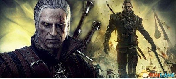 《巫师2》战斗平衡Mod碉堡 诚意满满玩家快下载