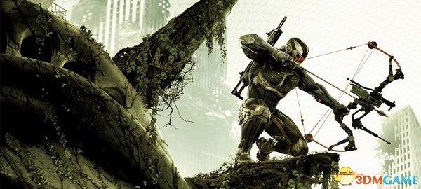 该奖项增加Crytek和孤岛危机系列在游戏设计上的