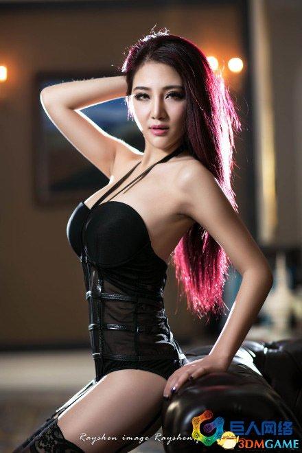 CJ2019巨人Showgirl靓图赏 性感火辣PK小清新