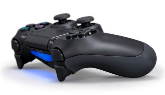 PS4手柄曾有生物传感器 能够感知玩家的情绪!