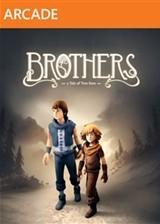 兄弟:双子传说 XBLA多国语言版