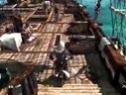 《刺客信条4:黑旗》13分钟游戏演示视频