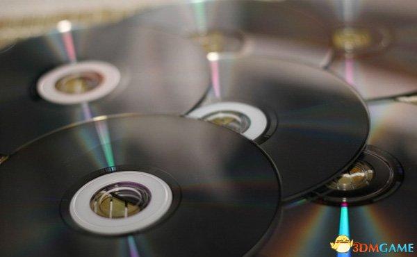 单碟至少存储300GB!索尼松下研发下一代光盘标准