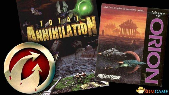 Wargaming买下《横扫千军》《银河霸主》游戏版权