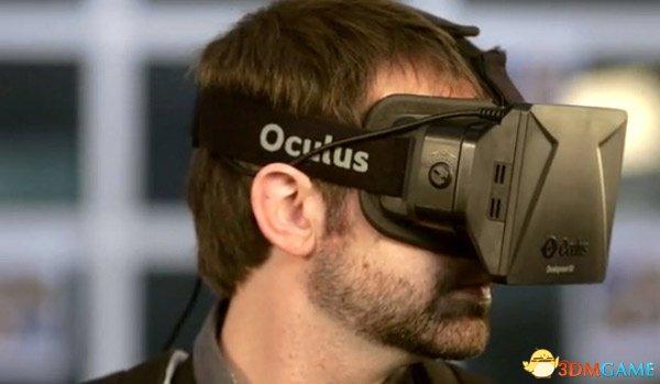 结合虚拟头戴装置 Atlas提供逼真虚拟实景游戏体验