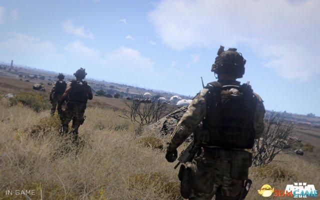 《武装突袭3》战役模式由于开发困难将会延期发布