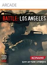 洛杉矶之战 XBLA英文版
